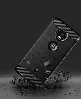 Funda Anti Impacto King Case® Exclusiva Para Motorola Z4