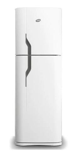 Heladera Gafa HGF387AF blanca con freezer 374L 220V