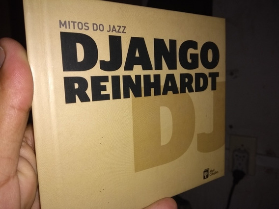 Django Reinhardt - Original - Frete Grátis