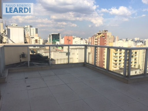 Imagem 1 de 15 de Apartamento Consolação  - São Paulo - Ref: 501017
