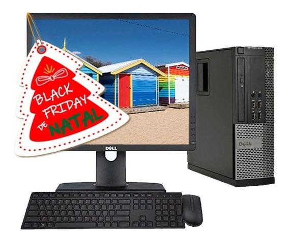 Computador Pc Dell 7010 I5 3°geração 8gb Hd 500gb + Wi-fi