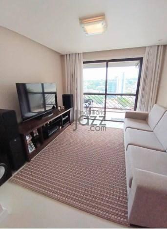 Apartamento Com 3 Dormitórios À Venda, 101 M² Por R$ 810.000,00 - Cambuí - Campinas/sp - Ap5780