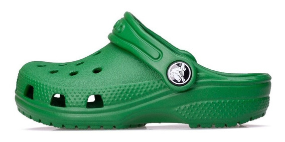 Crocs Crocband Sandália Original Infantil Cores