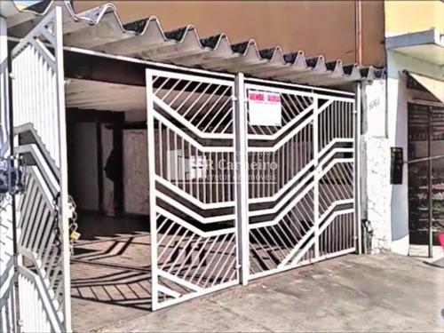 Imagem 1 de 17 de Casa Térrea Para Venda No Bairro Vila São Francisco (zona Leste), 3 Dorm, 2 Suíte, 2 Vagas, 230 M - 1362