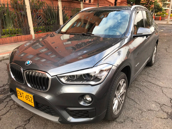 Bmw X1 Sdrive 2.0i 2018