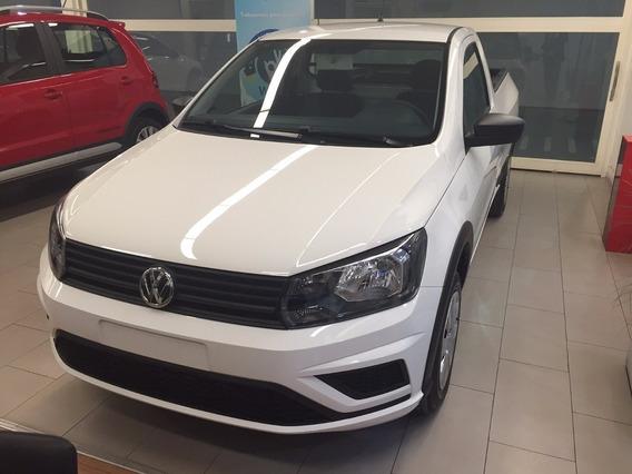 Nueva Saveiro 0km Cabina Simple Volkswagen 2020 Autos Full