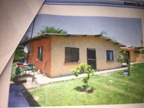 Casa Sola En Venta En San Isidro, Cadereyta Jiménez, Nuevo León
