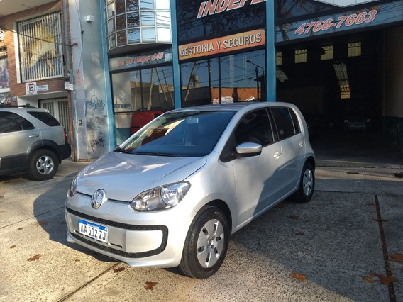 Volkswagen Move Up! 1.0 Mpi 2016