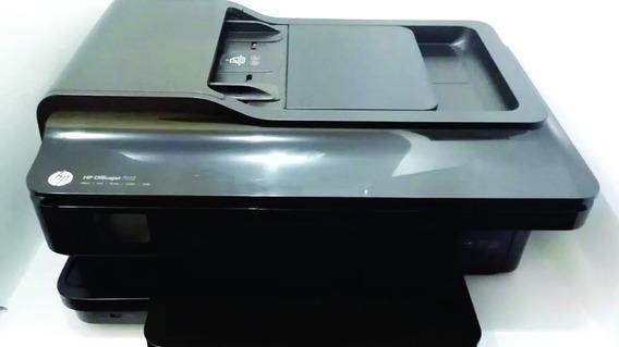 Impressora Hp Officejet 7612 - Seminova / Sem Cabeça