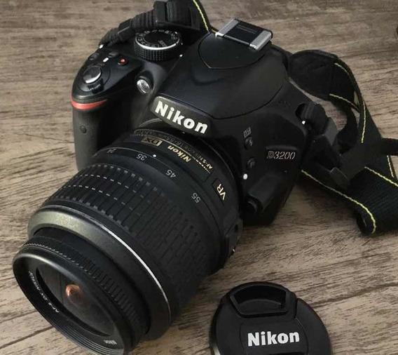 Nikon + Lentes Dx-vr [18-50],[70-300], [50 1.4g] + Acessório