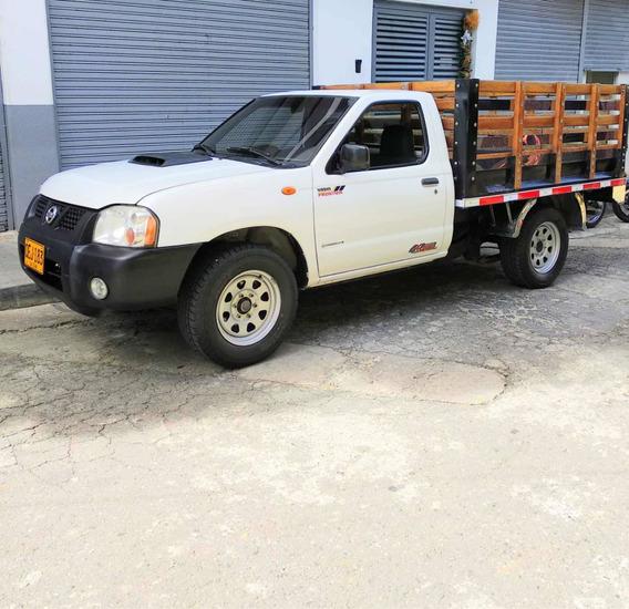 Nissan 2011 Frontier De 22