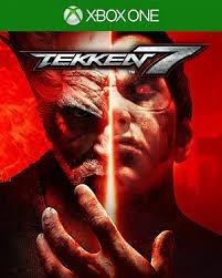 Tekken 7 Xbox One Mídia Física ( Pronta Entrega! )