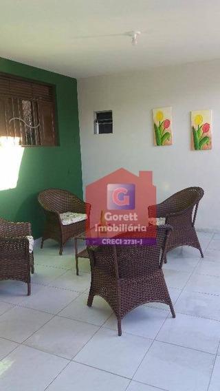 Casa Residencial À Venda, Ponta Negra, Natal.v2073 - Ca0140