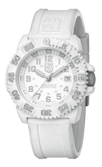 Relógio Luminox Navy Seal Colormark 3057.wo