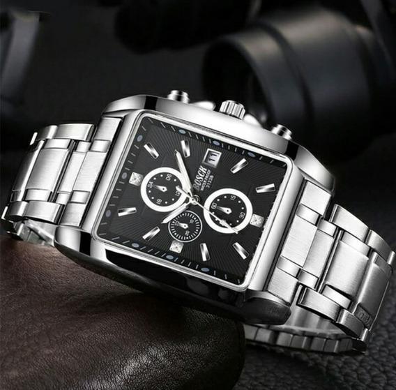 Relógio Importado- Bosck