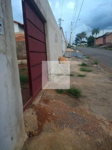 Imagem 1 de 4 de Lote No Jardim Alto Paraíso - 6631
