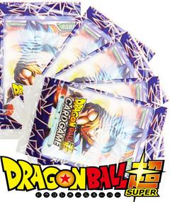200 Cards Dragon Ball Card Game Jogo Bafo + Frete Barato!