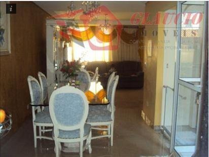 Sobrado Em Condomínio Para Venda Em São Paulo, Jardim Taboão, 3 Dormitórios, 3 Suítes, 1 Banheiro, 2 Vagas - So0110_1-1009896