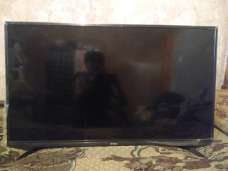 Smart Tv Ken Brown Modelo Kb40s3000sa