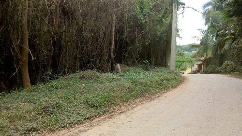 Imagem 1 de 16 de Terreno À Venda, 8000 M² Por R$ 1.200.000,00 - Capuava - Embu Das Artes/sp - Te8770