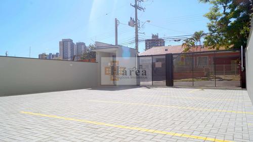 Edifício: Trujillo / Sorocaba - V16162