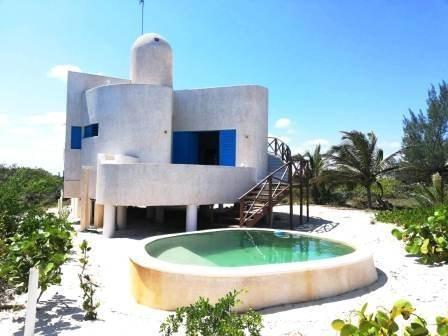 Se Renta Casa En Las Bellas Playas De San Bruno