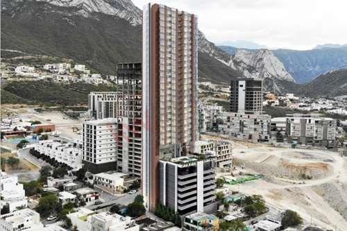 Imagen 1 de 10 de Departamentodepartamento De Pre Venta Ubicado En Valle Poniente (2 Recamaras)  $4,500,000