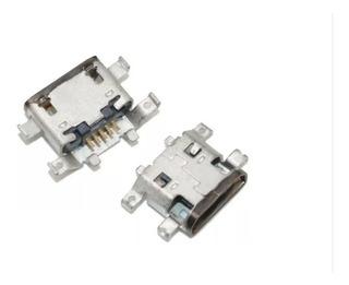 Conector Carga Usb Dados Motorola Moto G4 Plus Xt1640