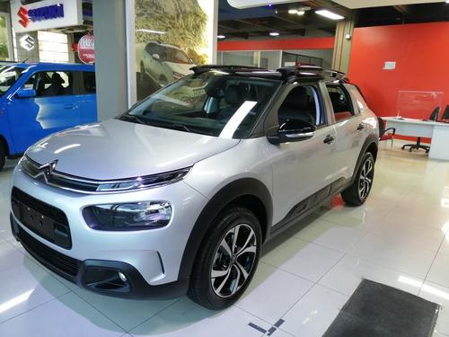 Citroën C4 Cactus 2022 1.6 Feel/ Shine Aut