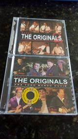 Cds The Originals