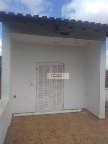 Sobrado Residencial À Venda, Parque Novo Oratório, Santo André. - So1889