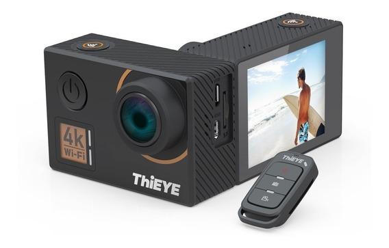 Câmera De Ação Thieye T5 Edge 4k