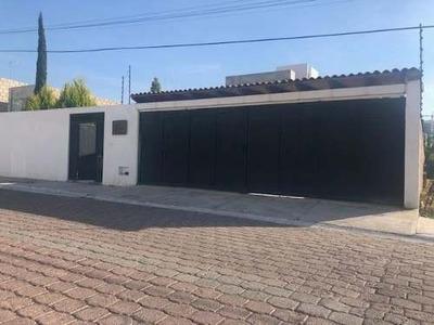 Casa Venta Juriquilla-fracc.jurica La Cañada