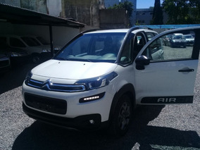 Citroen C3 Aircross Okm En Stock Live Feel Shine 1.6 Vti