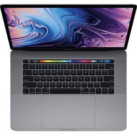 Macbook Pro Touchbar 15 I9 2.9 32gb 1tb 2018 A Vista 18999