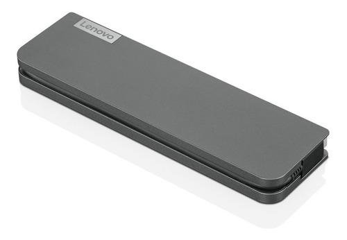 Estación De Acoplamiento Mini Lenovo Usb-c (us)