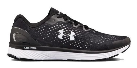Zapatillas Under Armour Charged Bandit 4 Neg De Hombre
