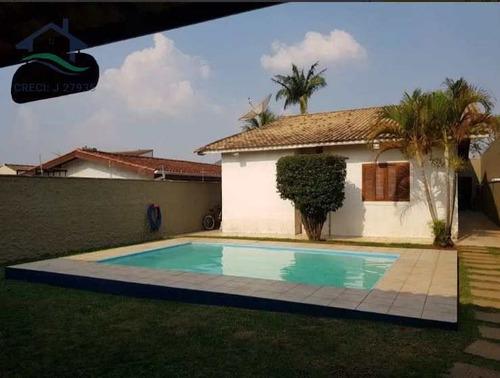 Imagem 1 de 14 de Casa Com 5 Dorms, Loteamento Loanda, Atibaia - R$ 790 Mil, Cod: 2860 - V2860