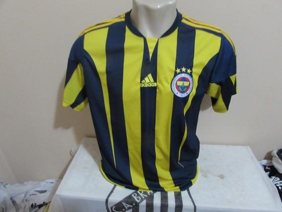 Camisa Do Galatasaray