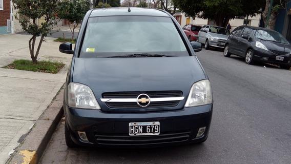 Chevrolet Meriva 1.7 I Gls 20