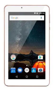 Tablet M7s Plus Câmera Wi-fi 1gb 8gb Tela 7 Pol. Rosa
