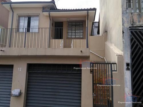 Imagem 1 de 15 de Ref.: 6769 - Casa Terrea Em Osasco Para Venda - V6769