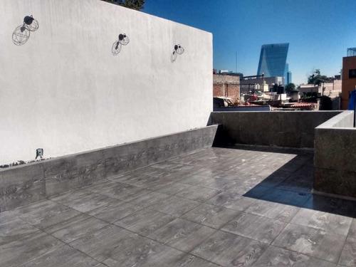 Imagen 1 de 7 de Casa A Estrenar En Venta Colonia San Jose Insurgentes