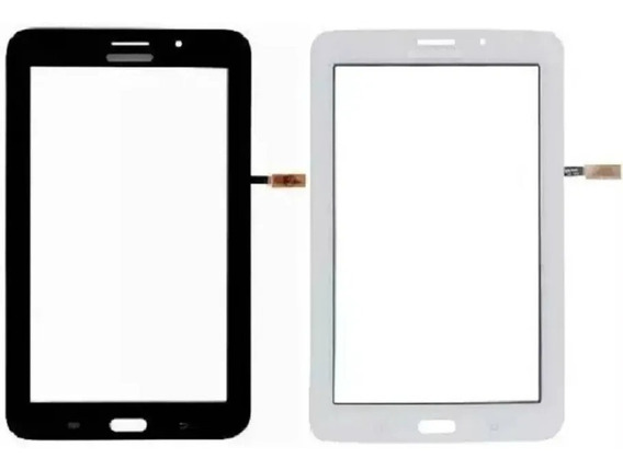 Tela Touch Tablet Galaxy Sm-t113 T116 7 Polegadas