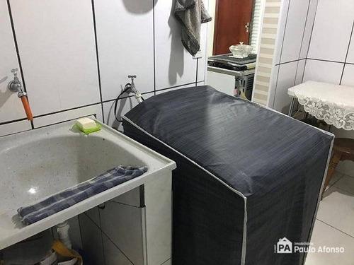 Casa Com 3 Dormitórios À Venda, 114 M² Por R$ 580.000,00 - Centro - Poços De Caldas/mg - Ca0301