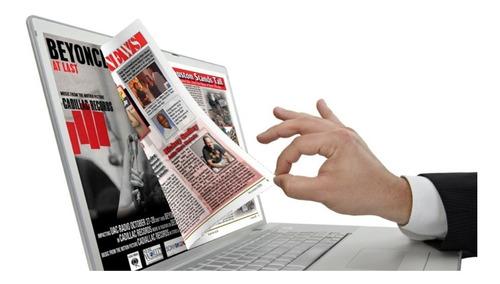 Catálogo Archivo Digital Electronics - Enlace De Descarga