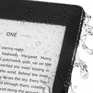 Kindle Paperwhite 2019 Waterproof 8 Gb Audible