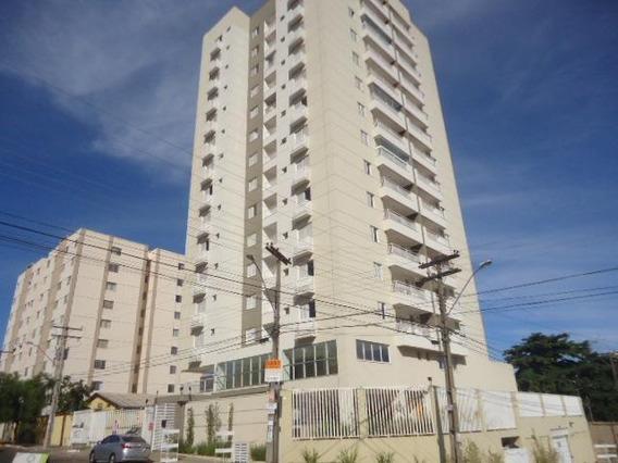 Apartamento Em Vila Maria José, Goiânia/go De 57m² 2 Quartos À Venda Por R$ 299.000,00 - Ap248744