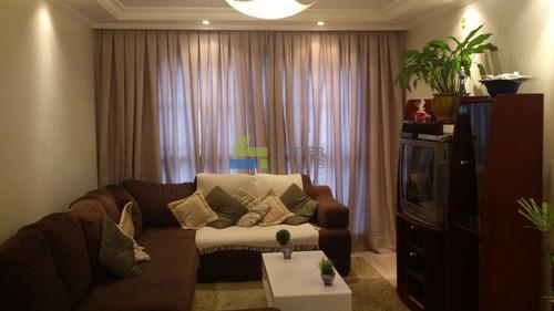 Imagem 1 de 15 de Apartamento - Vila Campestre - Ref: 14334 - V-872331