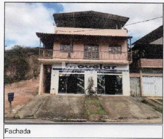 Rua Grandenor De Melo, Centro, Bugre - 471962